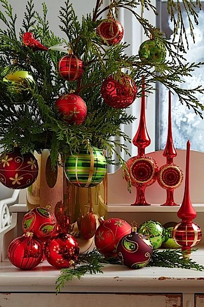 Christmas Decorations for 2012 Christmas trees blog How the