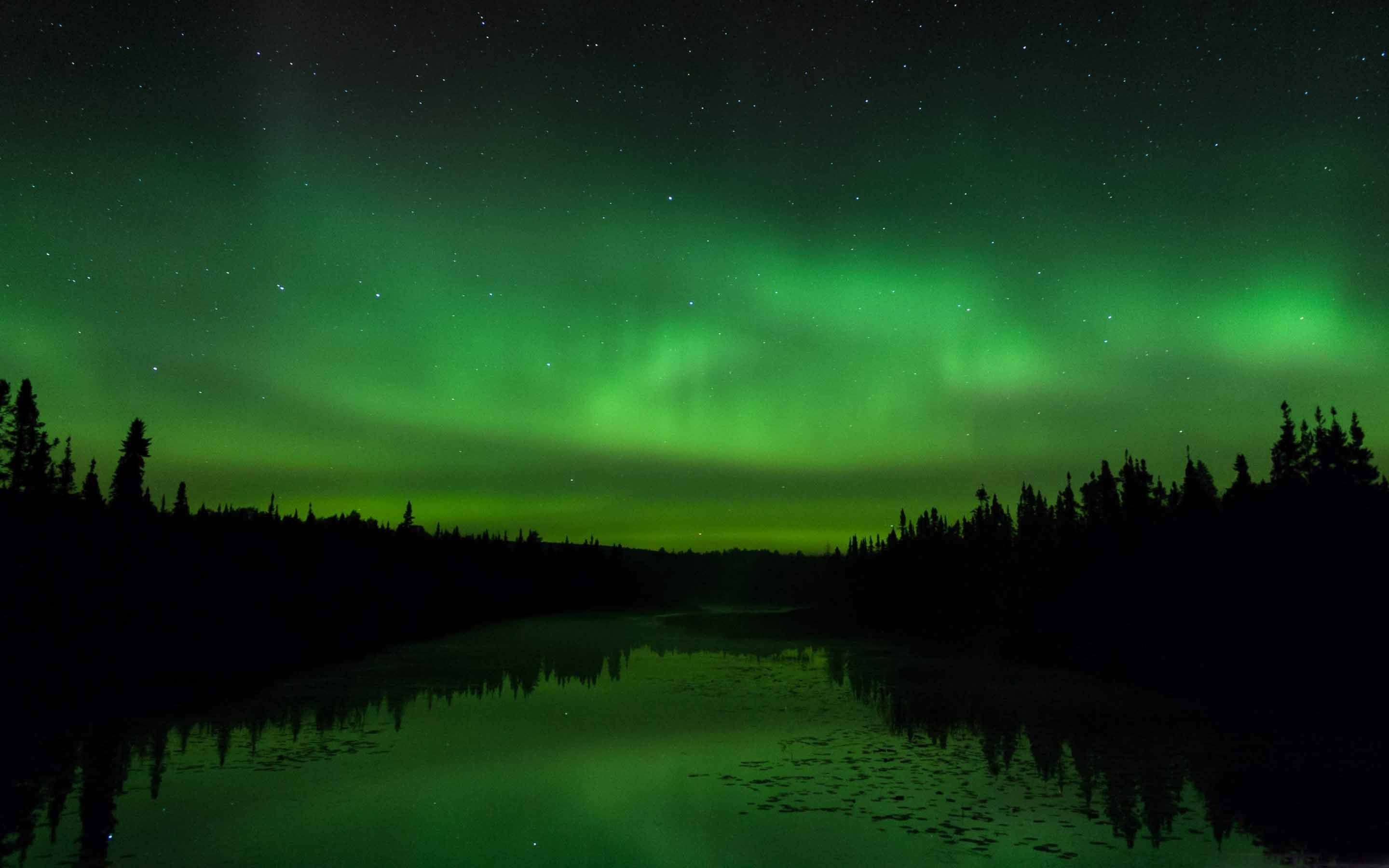 Northern Lights High Quality Wallpapers free