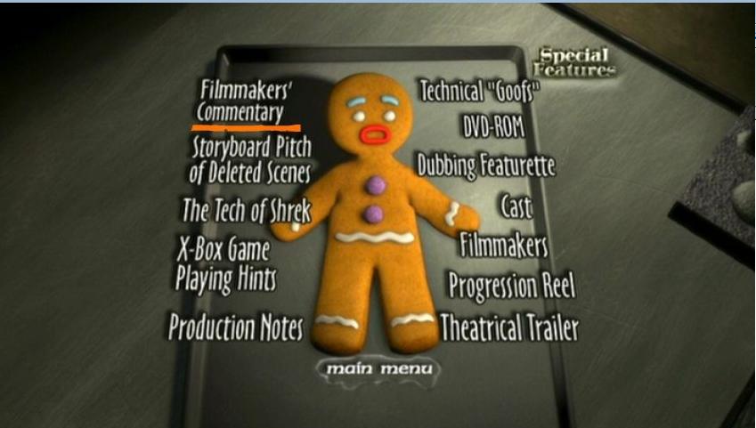 Pin By Jouke On Beginscherm Pinterest Shrek Dvd Menu And Shrek