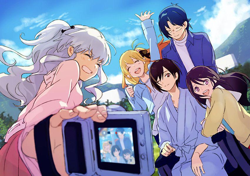 Kết quả hình ảnh cho Charlotte anime