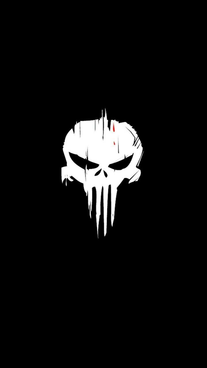 Punisher Marvel wallpaper, Superhero wallpaper, Punisher