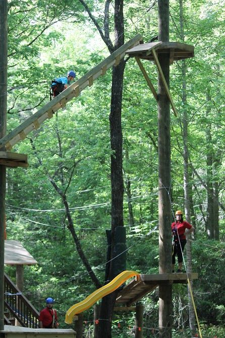 Are You Looking For The Best Ziplining In Nc Nantahala Gorge Canopy Tours Offers 13 Different Zip Lines And 8 Bridges On T Ziplining Nantahala Mountain Travel