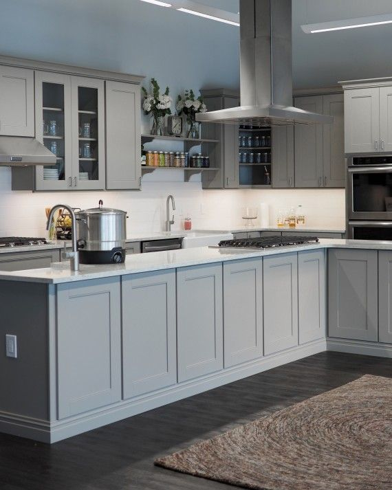 Test Kitchen Design a delicious test kitchen remodel: see how martha stewart living