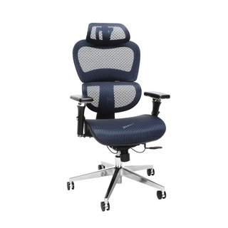 Ofm Core Collection Ergo Office Chair Featuring Mesh Back And Seat