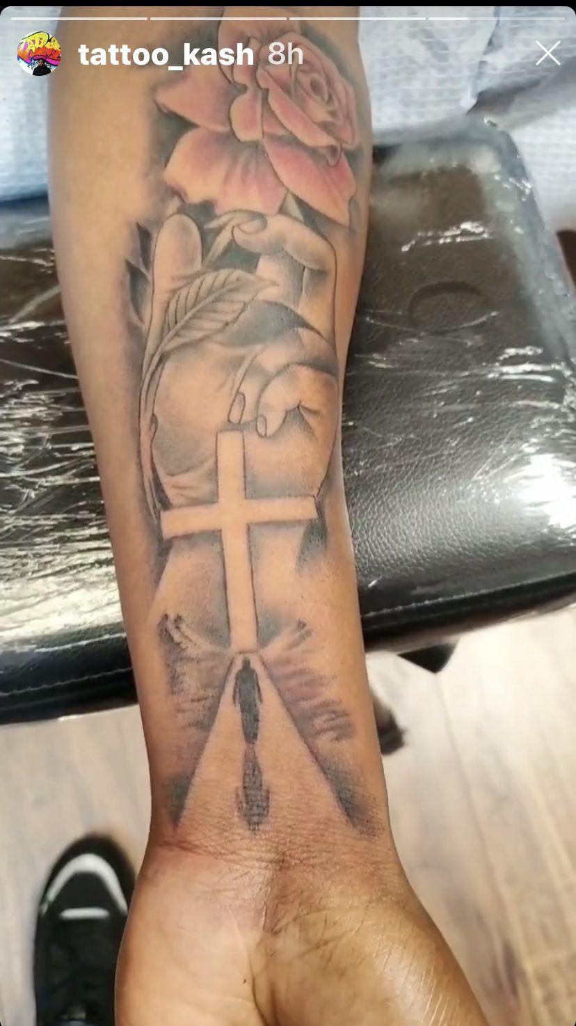 Done by tattoo_kash taboo tattoo tattoos keyport