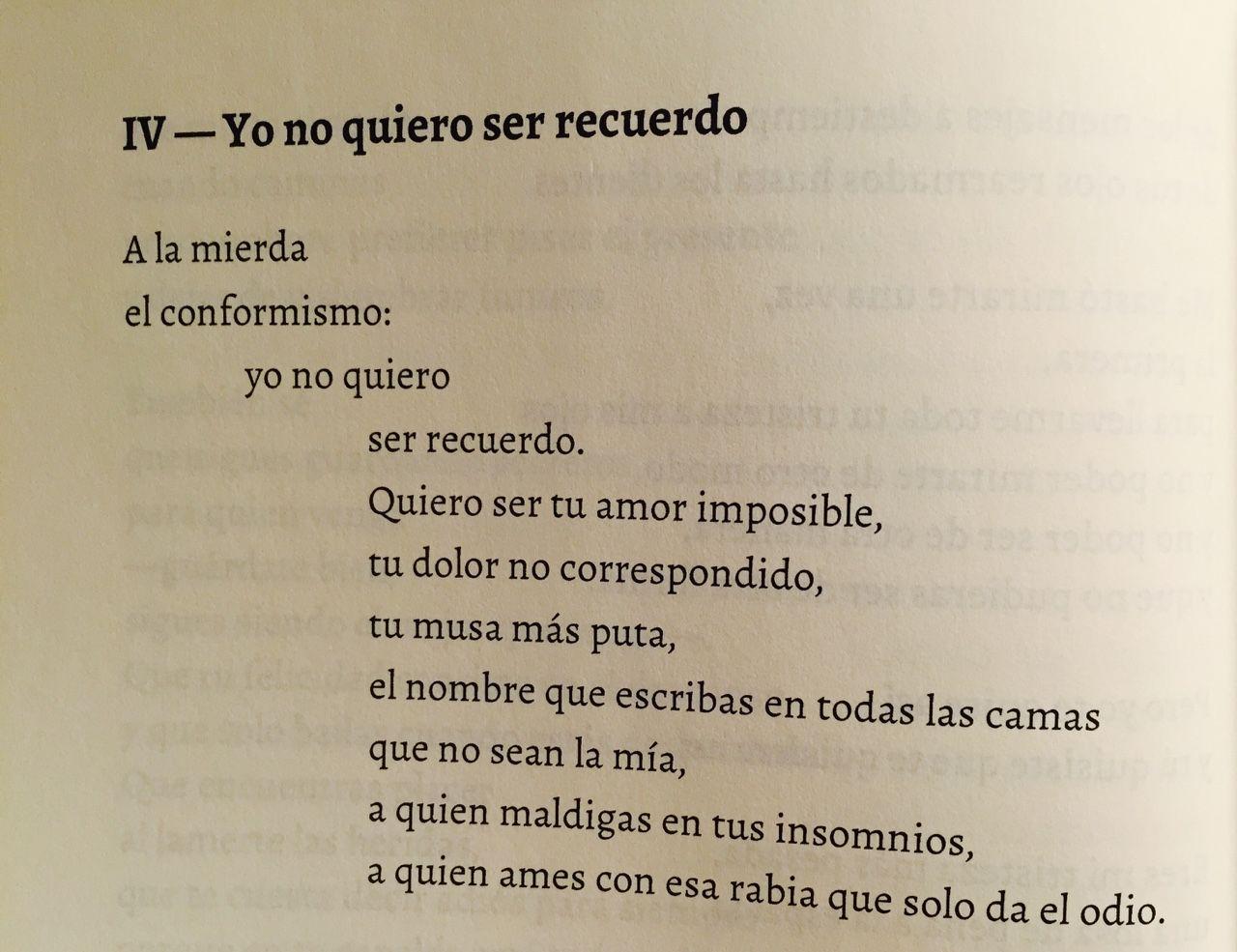 Orden A Partir Del Caos Citas Quotes Frases Poesia Y Amor
