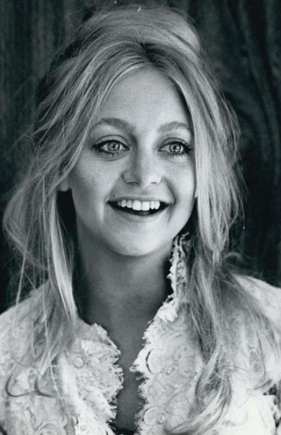 1980 Goldie Hawn Her Role In Private Benjamin Made Her A Bona Fide