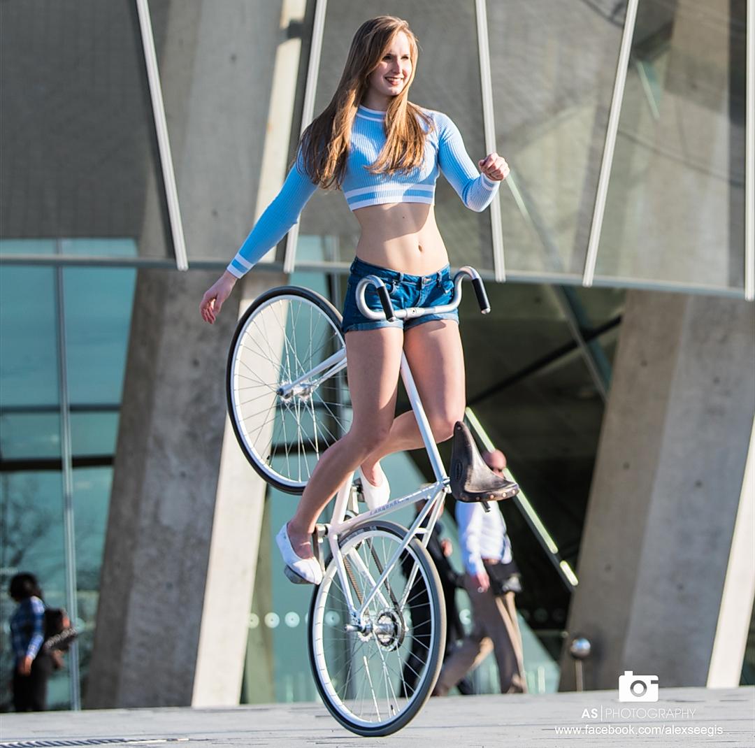 Viola Brand Artistic Cycling Bike Bike Velodrome Track Bikes