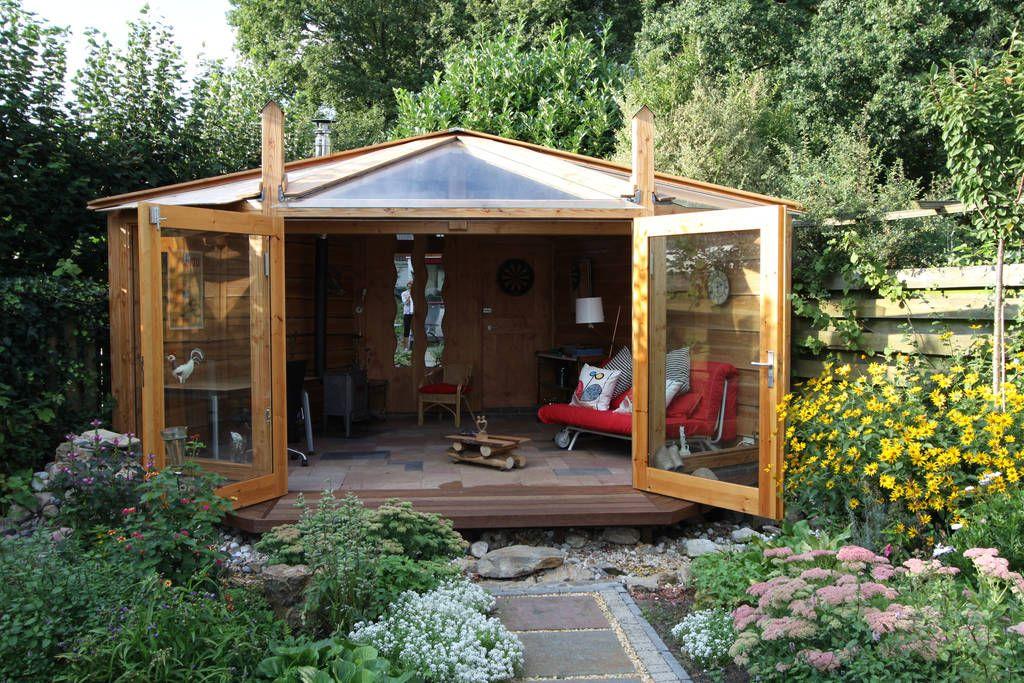 Beautiful And Charming Indoor Garden Designs Ideas (88 ...