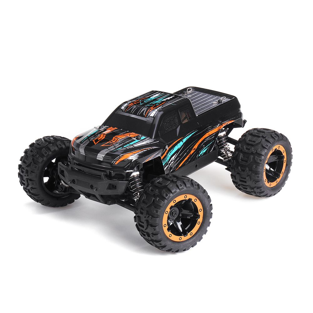 HBX 16889 1/16 2.4G 4WD 45km/h Brushless nel 2020 Rc