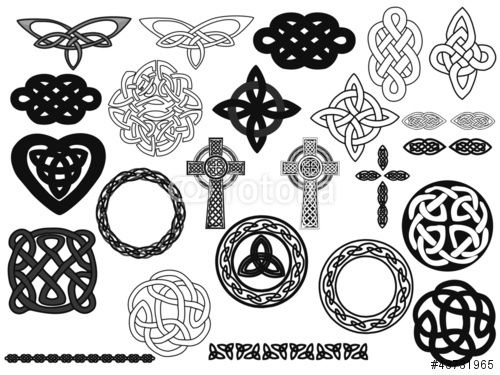 Tattoo Artist License Texas Images Of Celtic Symbols I Want To