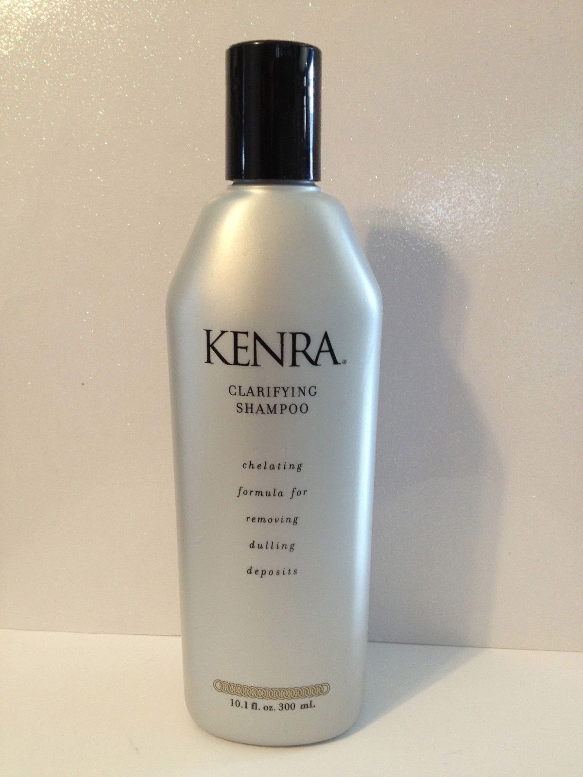 Kenra Clarifying Shampoo - 10 Oz Swimmers, Hard Water
