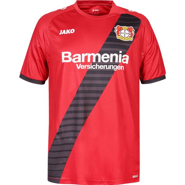 Bayer Leverkusen Away Jersey 16 17 Get Match Ready For The 2016 17 Uefa Champions League Now At Worldsoccershop Com Maillot De Foot Maillot Athletic Bilbao