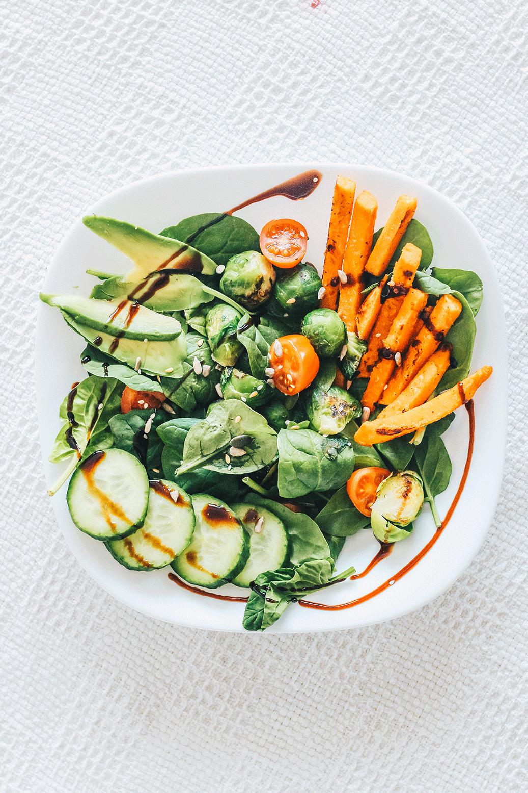 Wie Du In Knapp 10 Minuten Ein Gesundes Einfaches Veganes