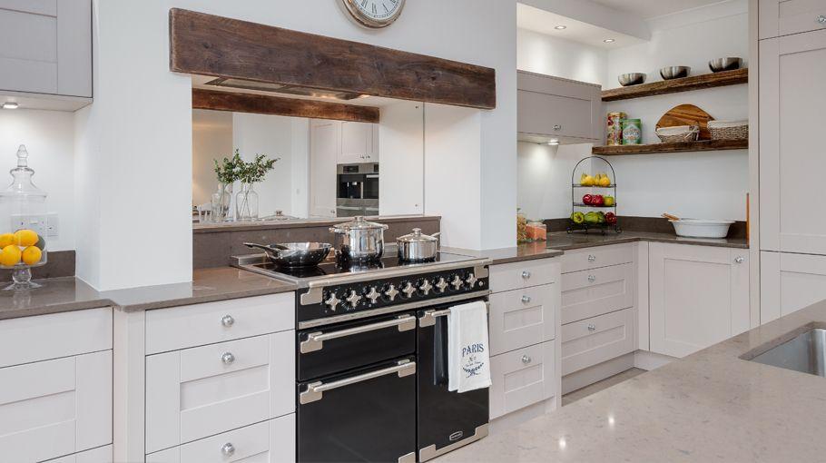 Falcon Küche große küche galerie falcon kitchen küche deko