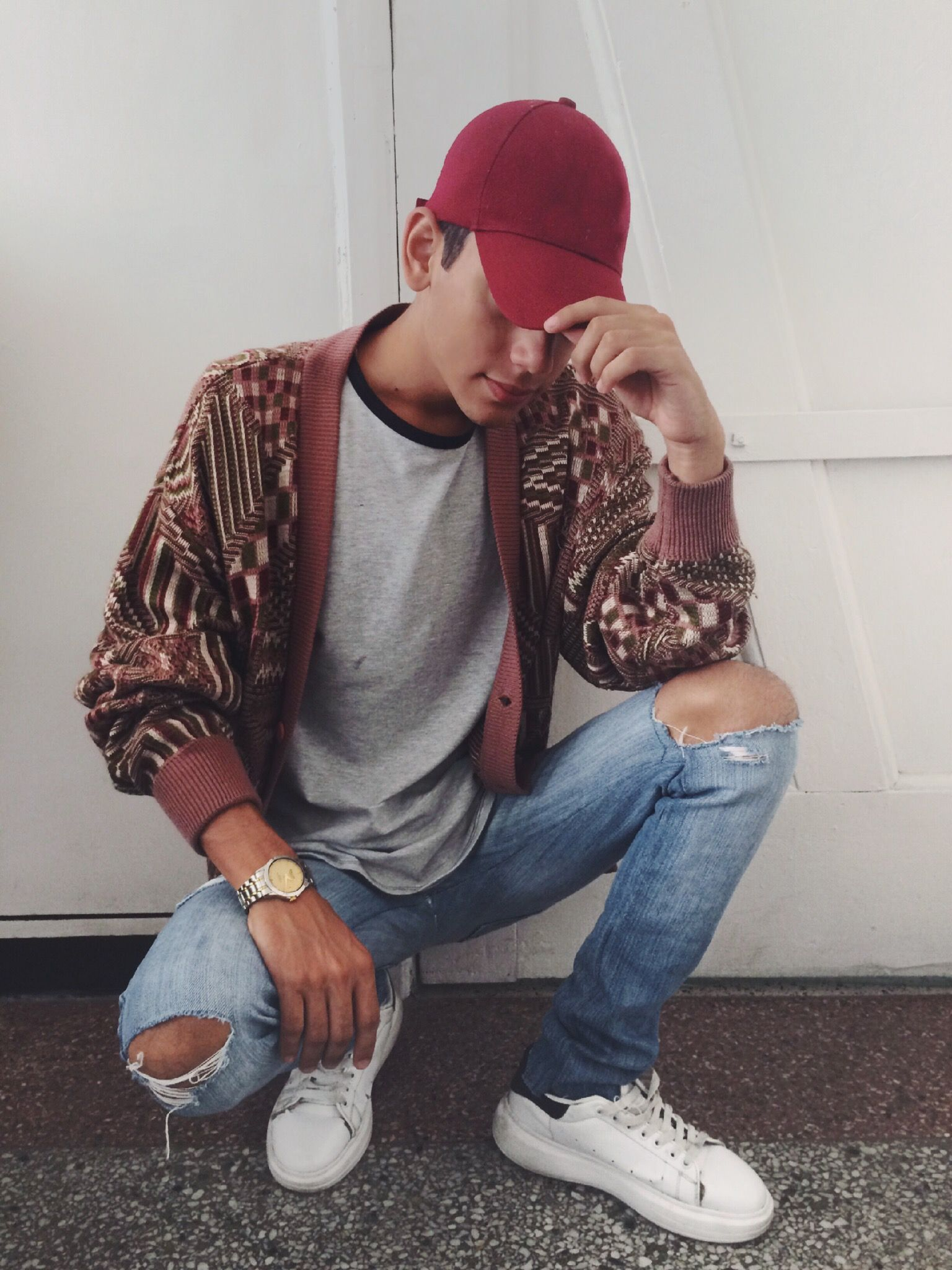 Boy Style Goals  Mens Fashion In 2019  Teenage Boy -5393