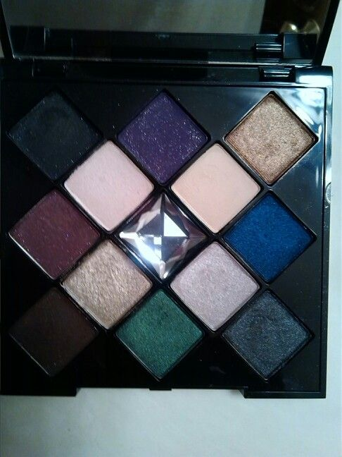 Smasbox Quot On The Rocks Quot Eye Shadow Palette Artistry