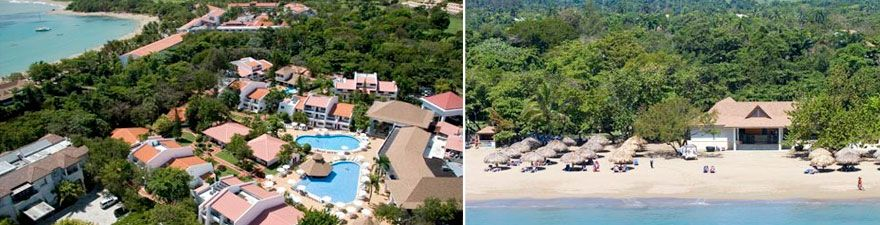 Honeymoon destination...Blue Bay Villas Doradas - Puerto Plata Villas Dorada, Dominican Republic