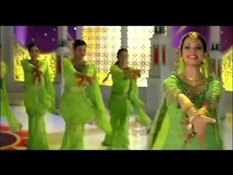 Mera Sona Sajan Ghar Aay Halim M W Dil Pardesi Ho Gayaa 2003 Kapil Jha Bollywood Dance Mera Son A