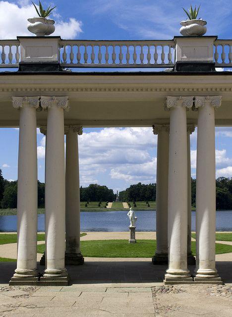 Inside The Neue Palace Potsdam 25 Best Ideas About Neues Palais On Pinterest Palast