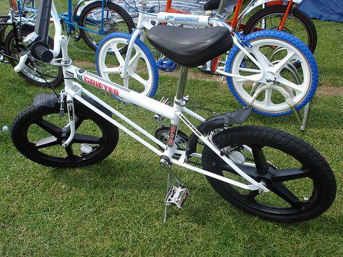 56c3a346781 raleigh grifter cool custom tribute | Raleigh Grifters | Raleigh ...