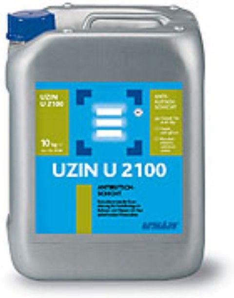 UZIN-U 2100 Antislip extra 10ltr