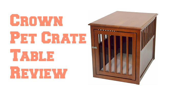 fancy dog crates furniture. #dog Crate Furniture, End Table, #decorative Dog Crates, Fancy Crates Furniture E