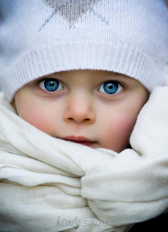 » 70 Cute Babies With Beautiful Eyes Around The World ...