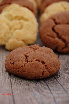 Schmalznüsse Rezept - die vielleicht besten Kekse des Nordens