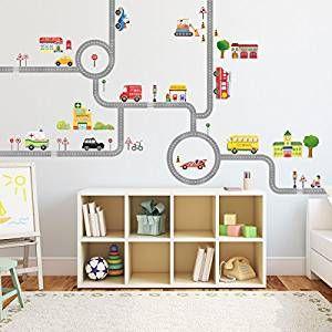 Pin auf Kinderzimmer ▷ Auto