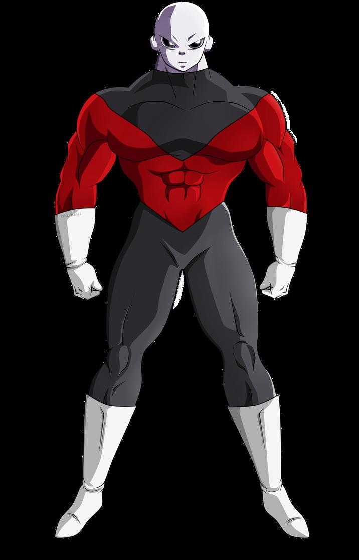 Jiren Universe 11 By Dannyjs611 Dragon Ball Super Goku Dragon Ball Dragon Ball Super