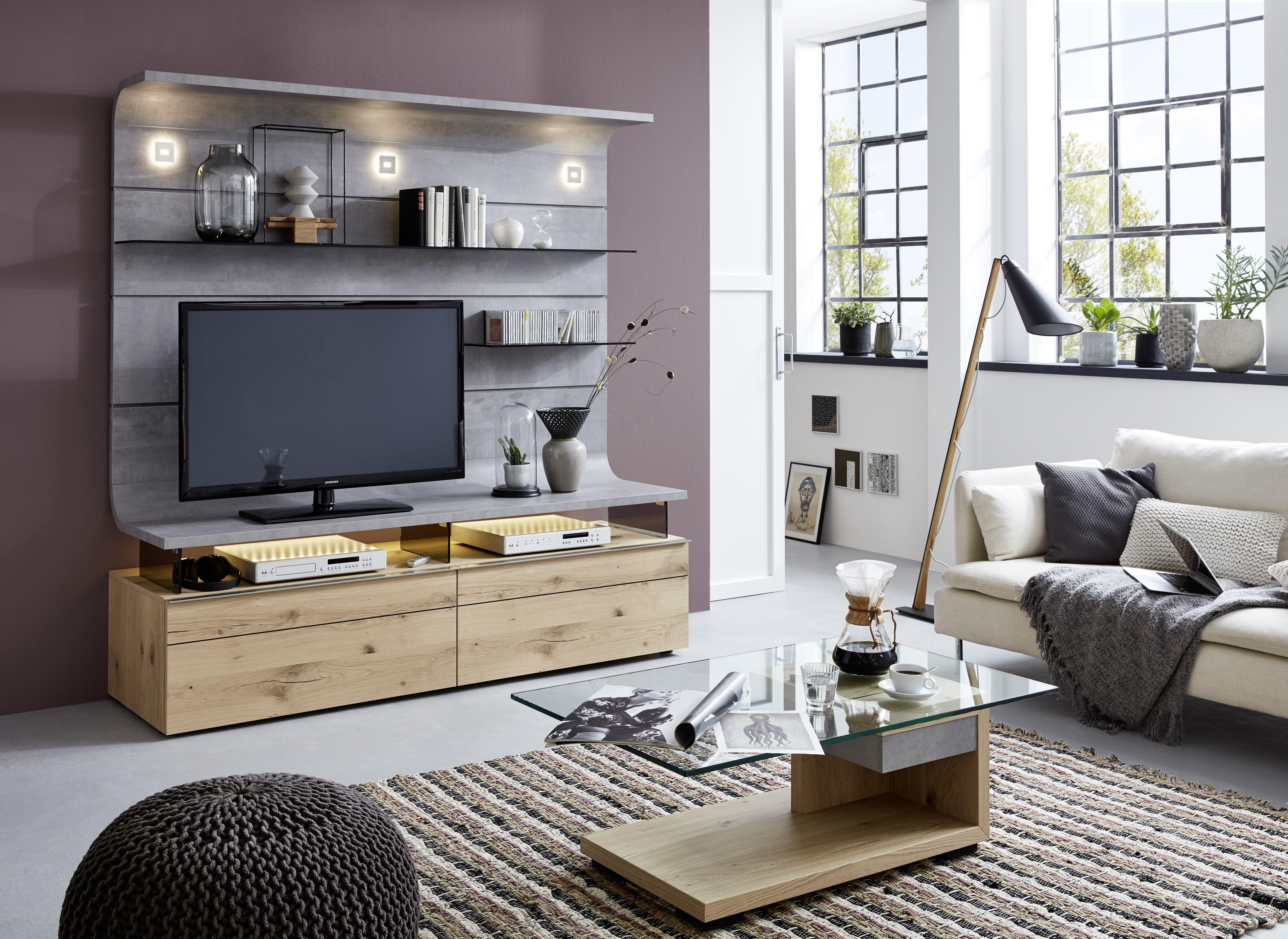 Wohnprogramm Treviso Möbelmadeingermany Furnituregwinner