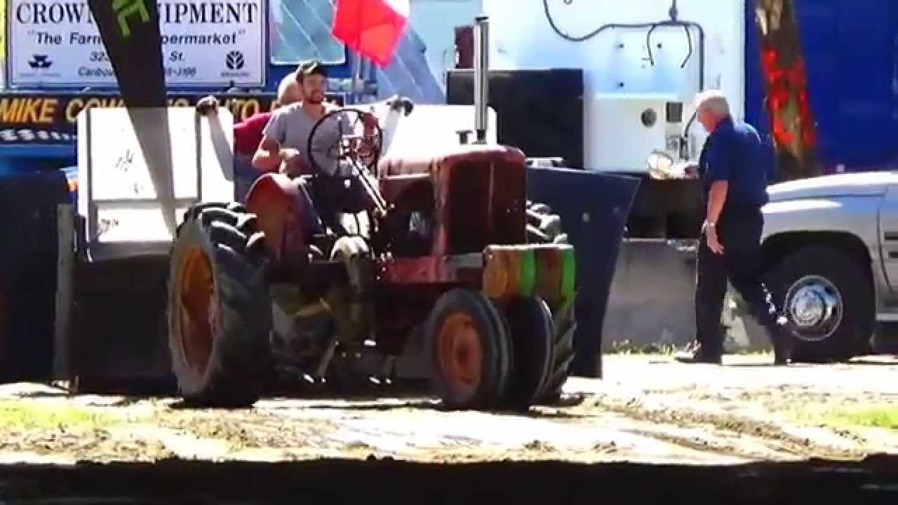 Tractor Pull Trails ( Part-3)