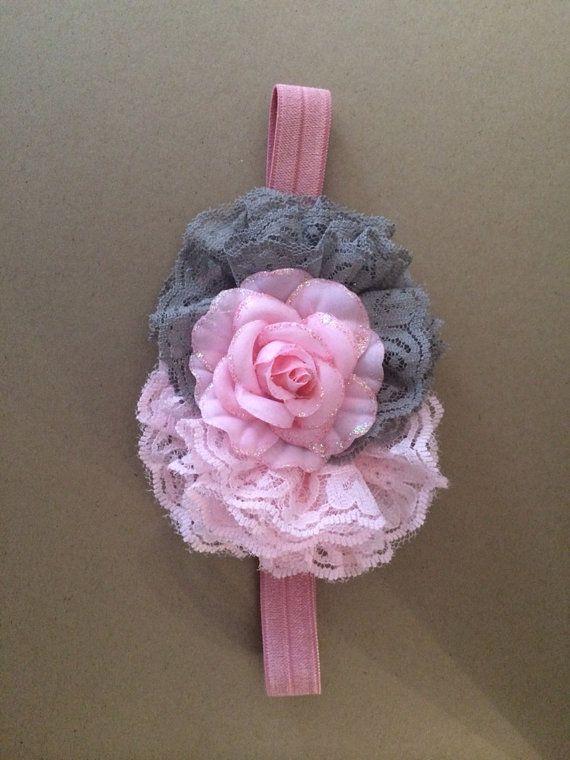 Headband for Baby or new born  on Etsy, $9.00