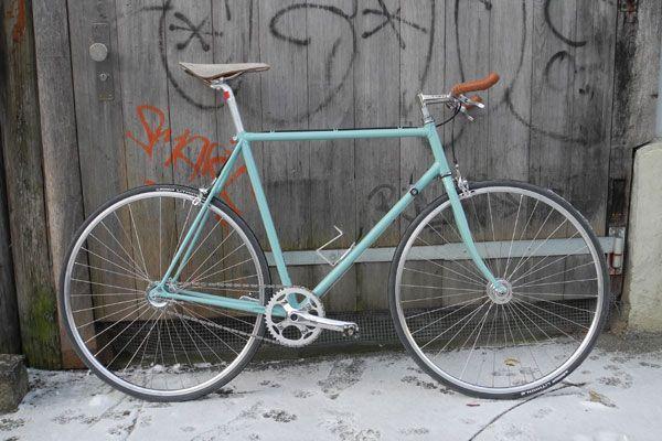 Ral 6034 Fahrrad Rad Ral