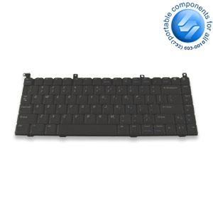 Dell 5X486 Keyboard