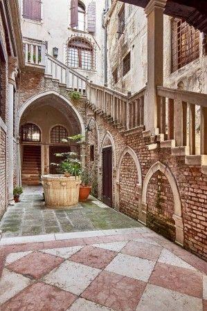 Piso exclusivo de 450 m2 en venta Venecia, Regione Veneto - 31554101 | LuxuryEstate.com