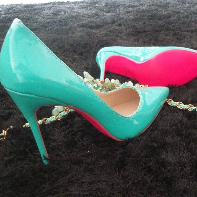 9fa85b8c82a Pokello launches Pink sole bottom shoe line