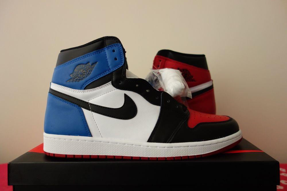 newest ab21d 78e40 Nike Air Jordan 1 Retro High OG