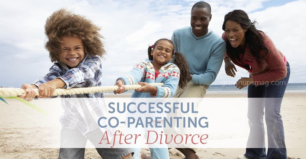 Hookup A Man Who Is Co Parenting