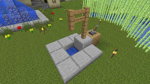 Pin On Minecraft Ideas Plans