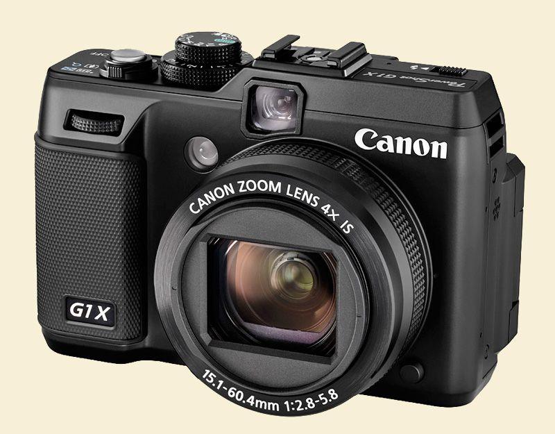 The Online Photographer Powershot Canon Powershot Compact Camera