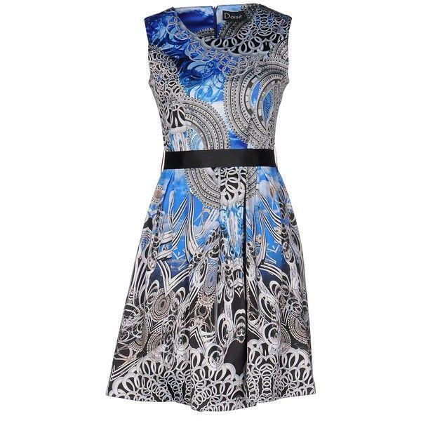 Free Shipping Purchase Clearance Websites DRESSES - Long dresses Doisè MjD93DPRt