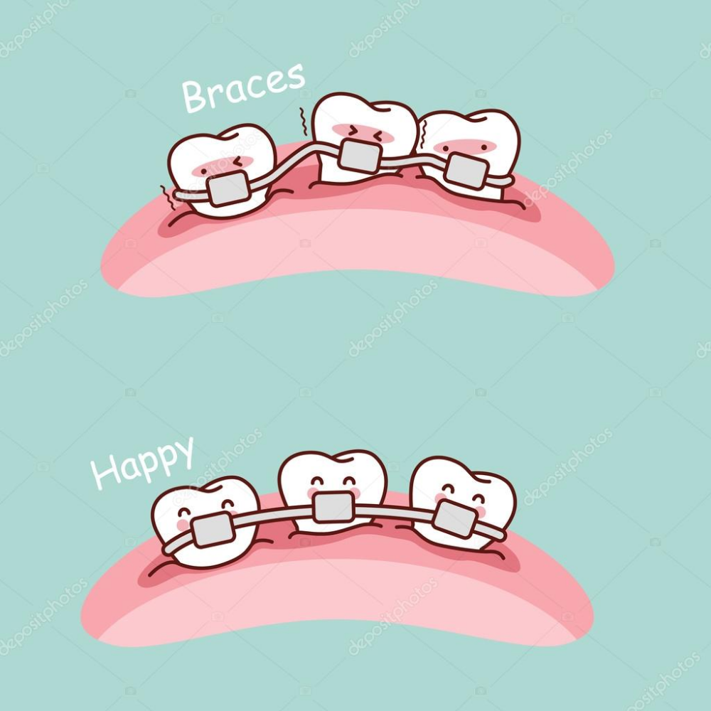 Pin on Dentist tooth rock ideas