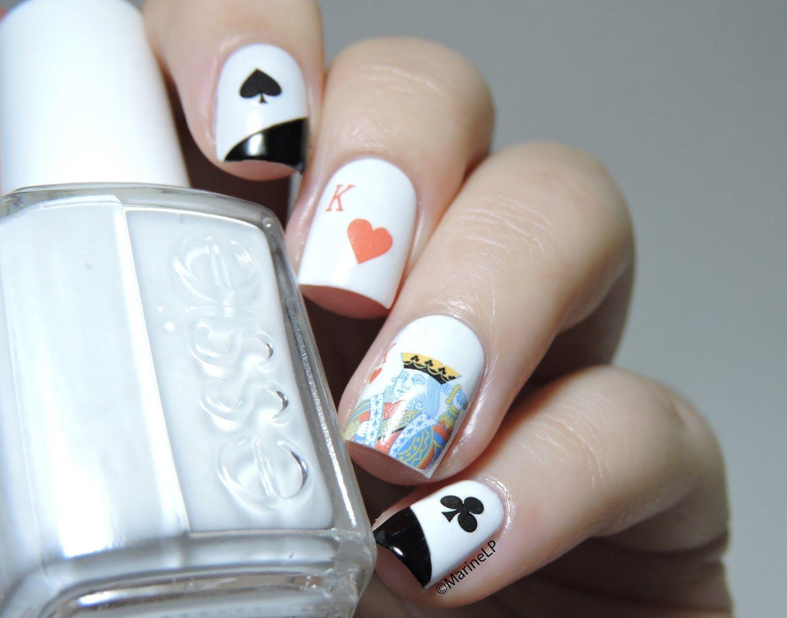 Nailstorming - Jeux & Jouets | Nail nail, Vacation nail art and Las ...