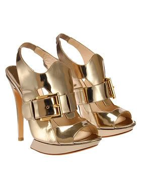 NK gold platforms