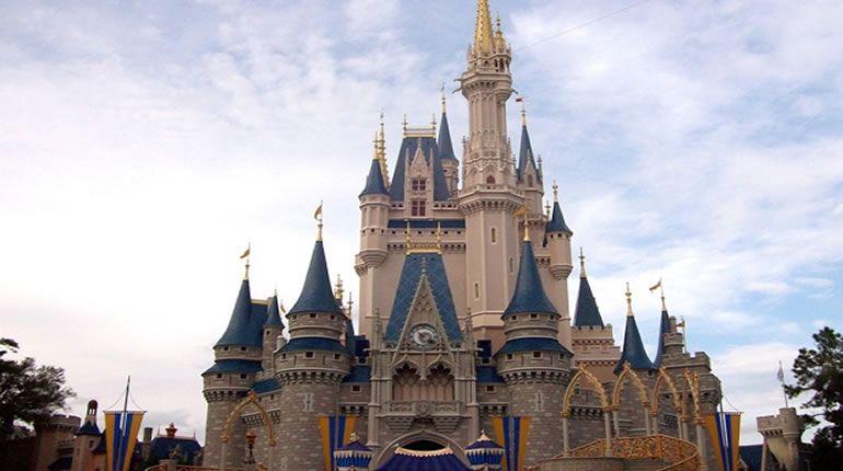 Sex in magic kingdom disney world