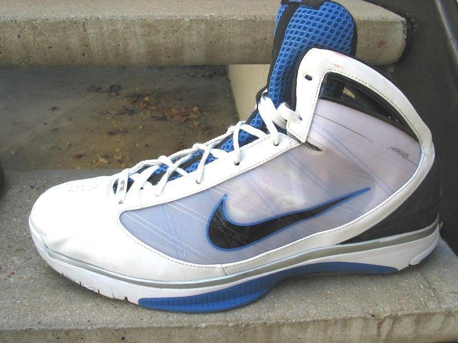 Nike Vintage Elite Family Mens Basketball Shoes Size 11.5 eBay  eBay