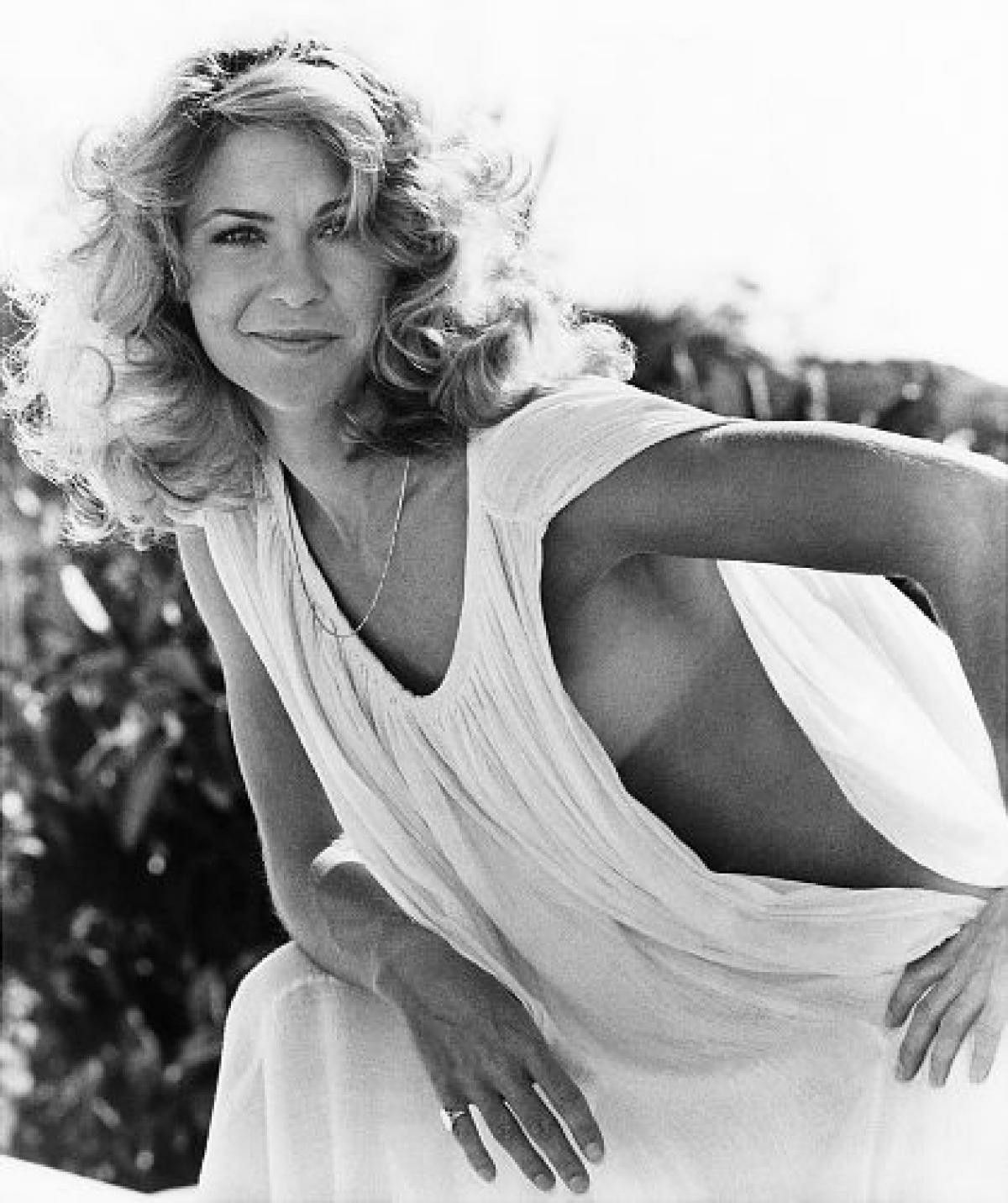 Dee Wallace, Blonde Actresses, The Hills
