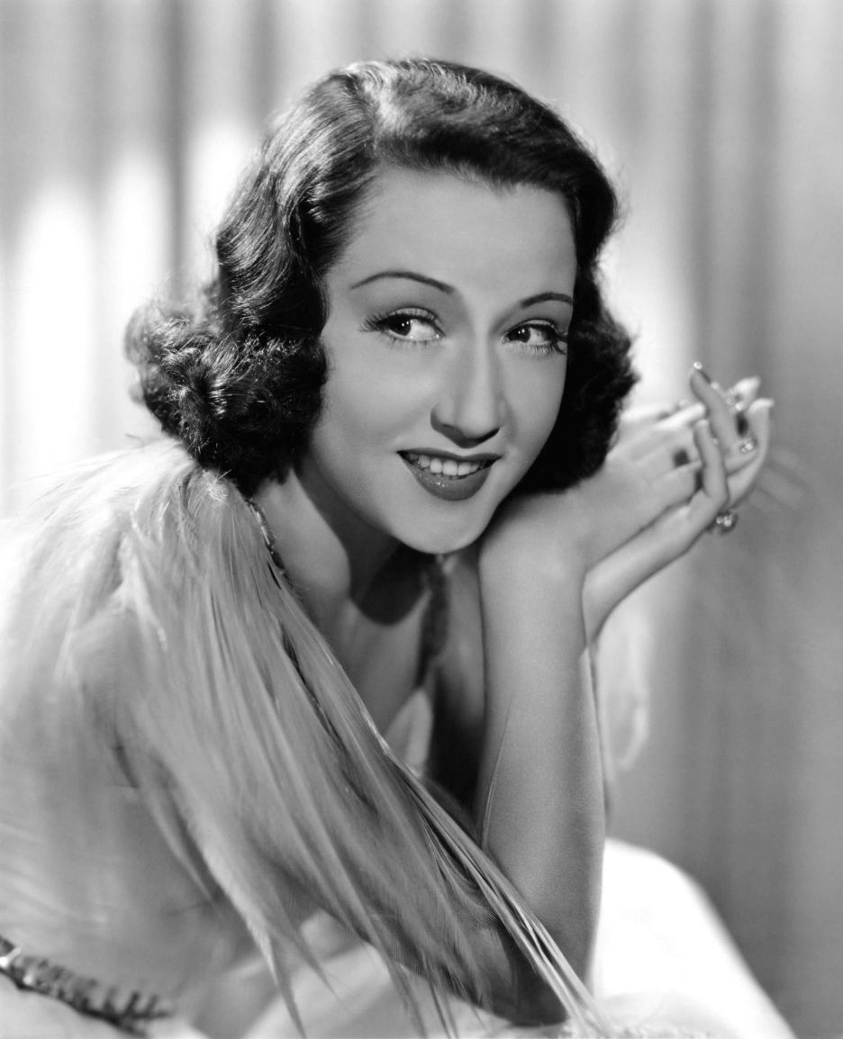 """""""Always give them the old fire, even when you feel like a squashed cake of ice."""" - Ethel Merman"""